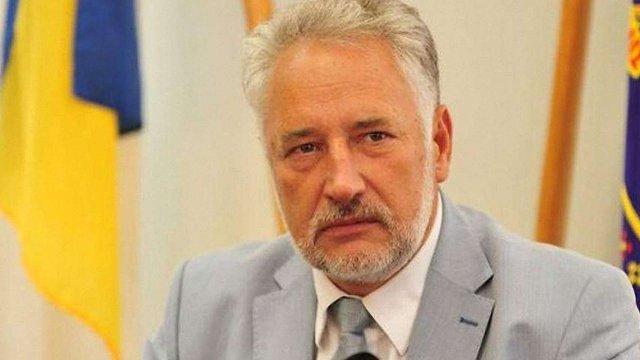 Активісти подали в суд на Порошенка через призначення Жебрівського аудитором НАБУ