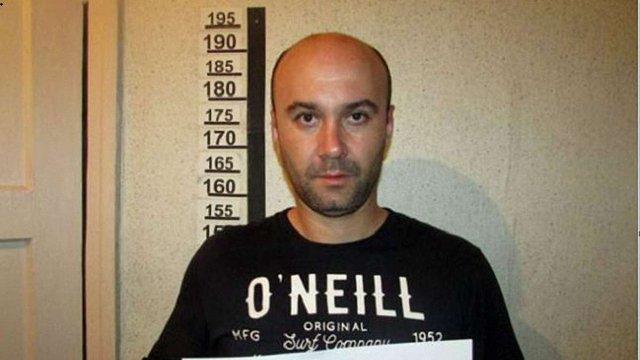 Особливо небезпечний злочинець втік з зали суду на Полтавщині