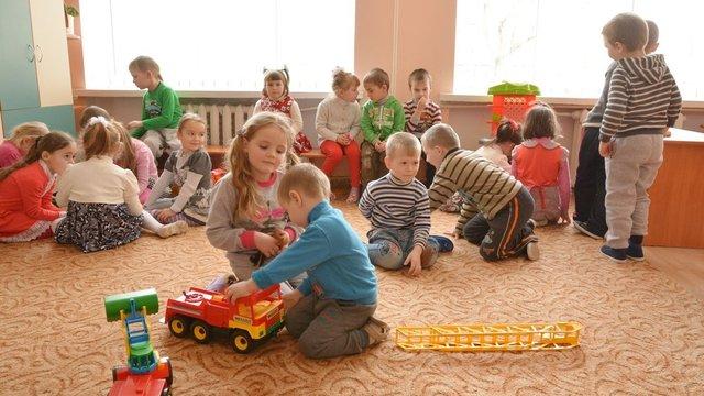 У Львові збудують корпус дитсадка для відкриття трьох нових груп