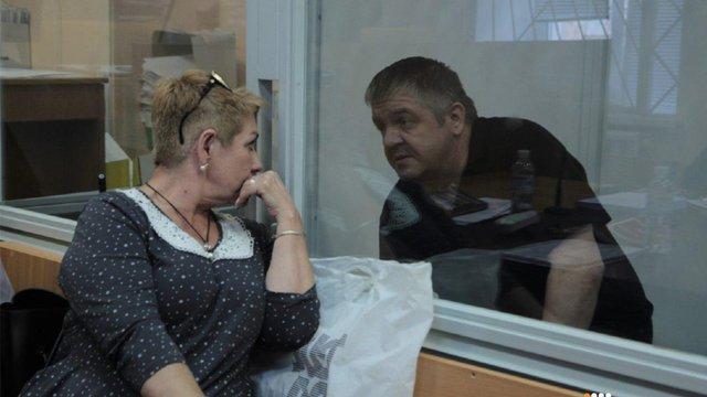Генпрокуратура завершила розслідування викрадення Юрія Вербицького та Ігоря Луценка