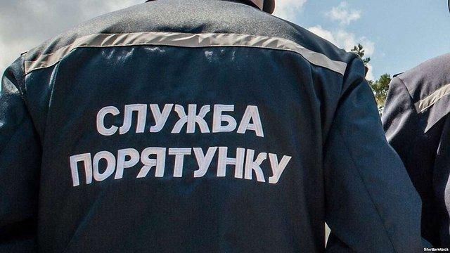 ДСНС перейшла на посилений режим служби на період відзначення Дня Конституції