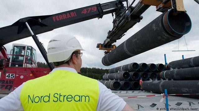 Будівництво «Північного потоку-2» посилить залежність Європи від Росії, – держдеп США