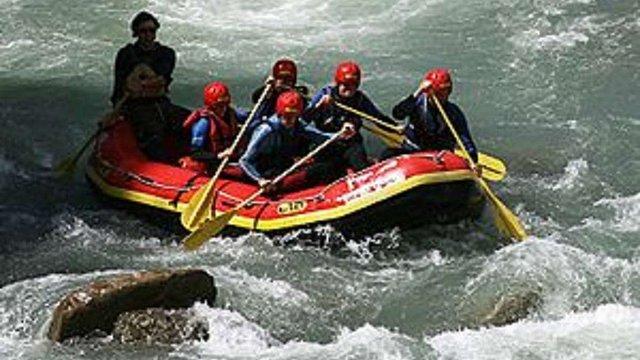 Під час рафтингу на Черемоші втопився турист з Черкащини