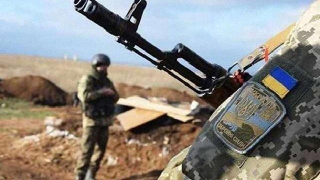 Українські військові взяли під контроль населений пункт Золоте-4 в Луганській області