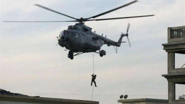 У Франції відомий гангстер, який відбував 25-річний термін, втік з в'язниці на вертольоті