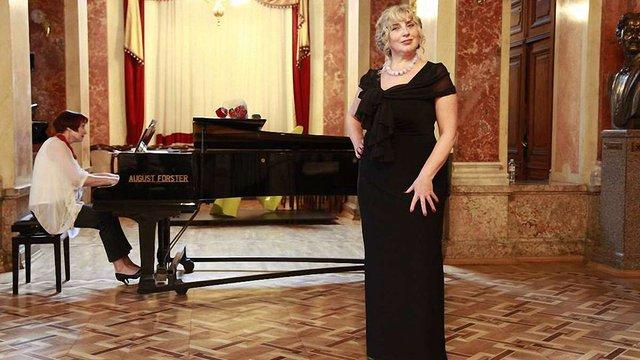 Музичний салон у Львівській опері завершив сезон
