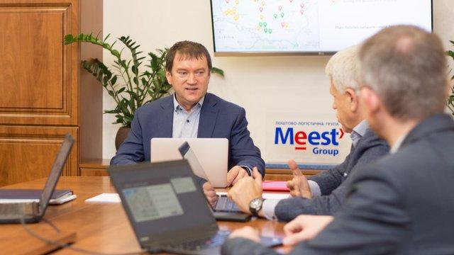 Meest анонсував відкриття 9650 пунктів прийому-видачі посилок по цілій Польщі