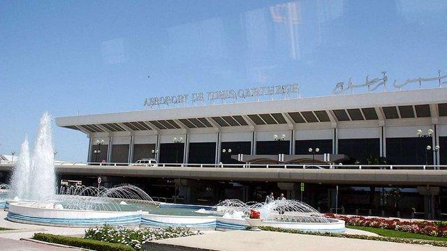 З Тунісу вилетів перший літак з українськими туристами, які не могли повернутися додому
