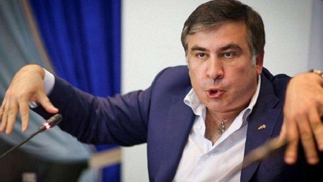 Михеїл Саакашвілі вимагає повернути йому грузинське громадянство