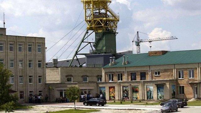 На шахті «Нововолинська» гірники оголосили підземний страйк