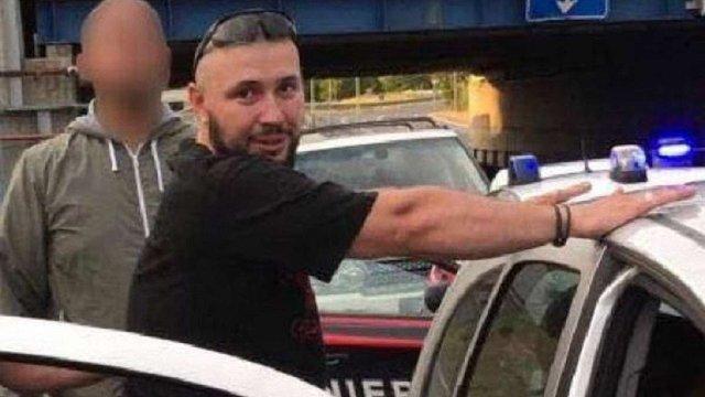 У справі нацгвардійця Марківа в Італії виступлять свідки з України