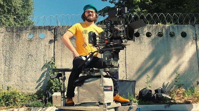 У Ходорові стартували зйомки нового фільму DZIDZIO