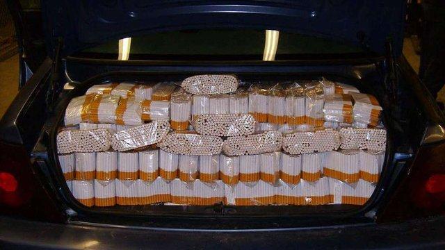 Стали відомі подробиці законопроекту про кримінальну відповідальність за контрабанду