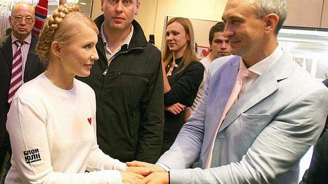 Колишньому російському політтехнологу Юлії Тимошенко заборонили в'їзд в Україну, – ЗМІ