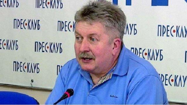 Михайло Хвойницький через суд поновився на посаді директора телеканалу UA: Львів