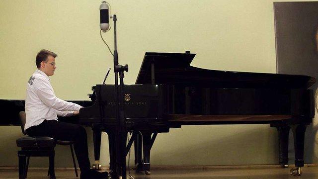 Львівський органний зал запрошує на релакс-концерти