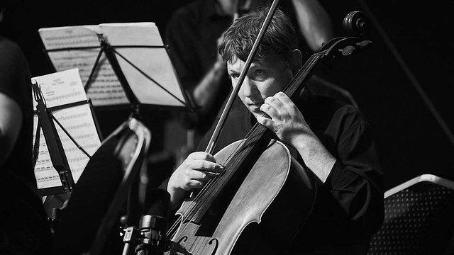 LvivMozArt поєднає фольклор та класику у світовій прем'єрі львівського композитора