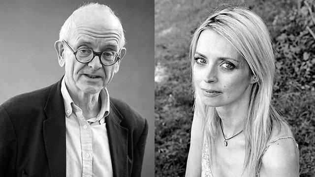 На ювілейний львівський Форум видавців завітають Генрі Марш та Кейт Фокс