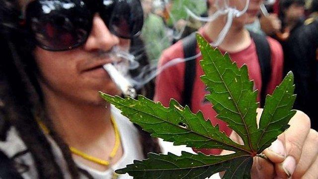 Поліція назвала найпопулярніші в Україні наркотики