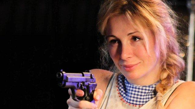Держкіно виділило майже ₴1 млн на еротичну комедію «Порядна львівська пані»