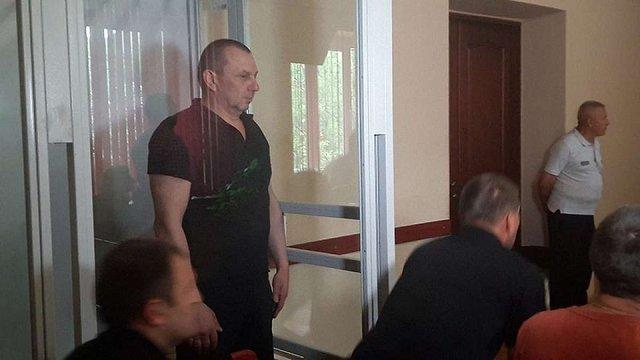 Кримінальному авторитету із Закарпаття присудили 4 роки тюрми за вбивство вчителя