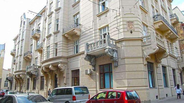 Приміщення львівського коледжу культури і мистецтв реконструюють за понад ₴2,6 млн