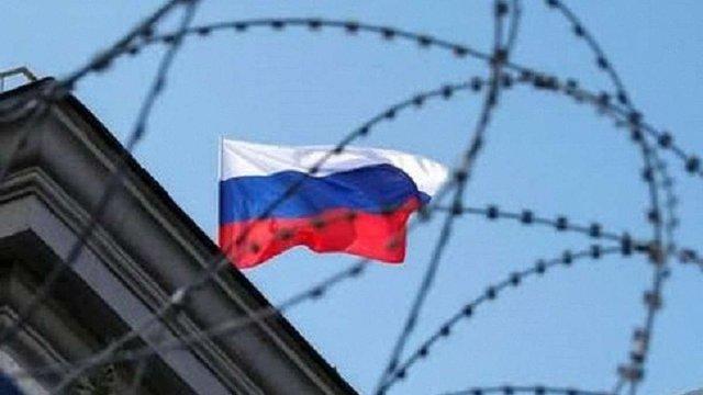 Євросоюз продовжив санкції проти Росії на півроку