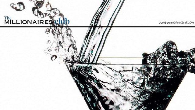 Стала відома найпопулярніша в світі вітчизняна горілка, – Drinks International