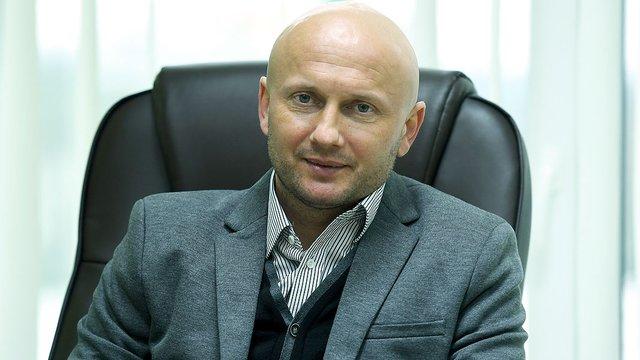 Віце-президент ФК «Карпати» емоційно пояснив рішення вигнати гравця за підтримку збірної Росії