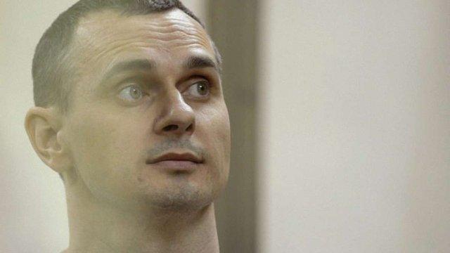 Політв'язень Олег Сенцов у новому листі розповів про своє здоров'я