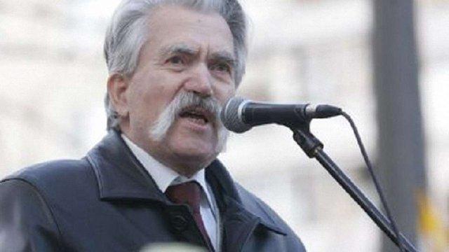 Левка Лук'яненка поховають 10 липня на Байковому кладовищі в Києві