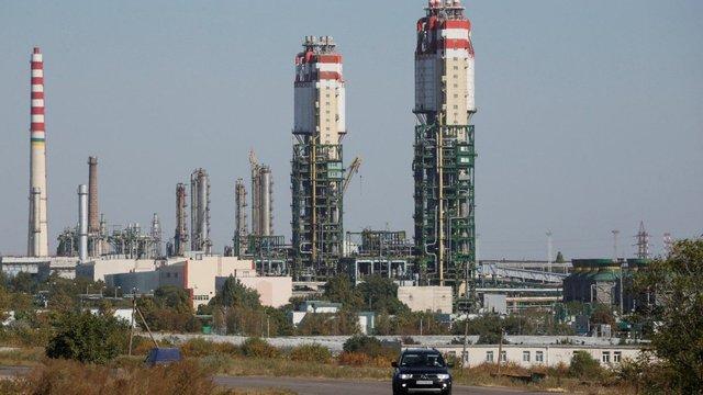 Верховний суд України скасував рішення про виплату ₴6,7 млрд компанії Дмитра Фірташа