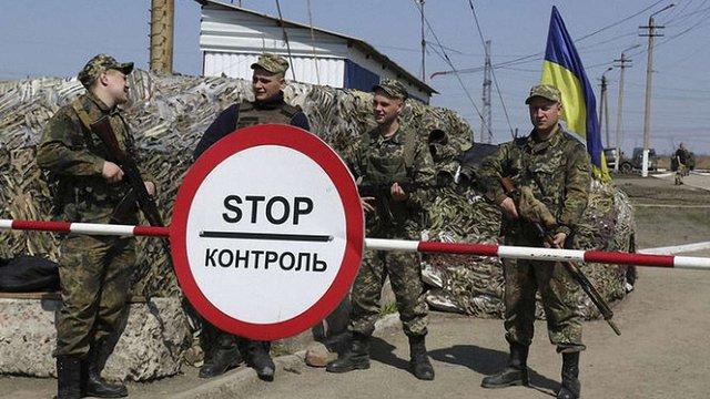 Командувач ООС розповів про заборону перебування на передовій для добровольців і волонтерів