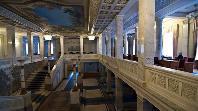 Регламентний комітет Верховної Ради запропонував закрити кулуари парламенту для журналістів