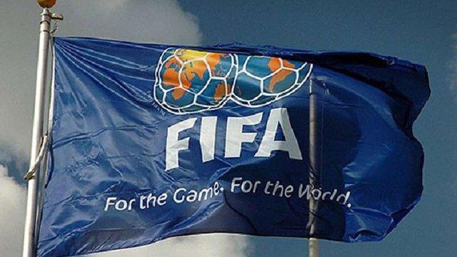 Українці обвалили рейтинг офіційної сторінки ФІФА в соцмережі Facebook