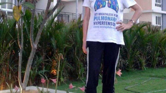 Мешканці Львівщини, якій в Індії пересадили серце і легені, бракує ₴20 тис. на повернення додому