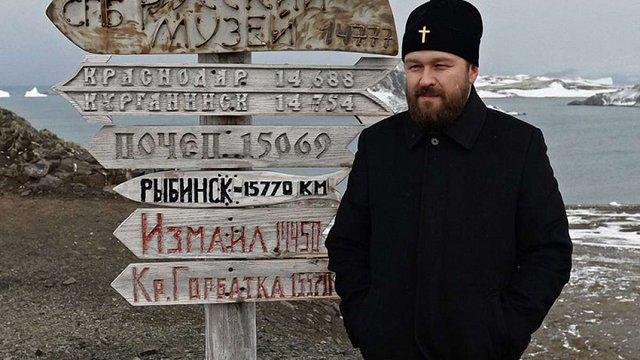 РПЦ порадила росіянам не відмовлятися від паломництва до України