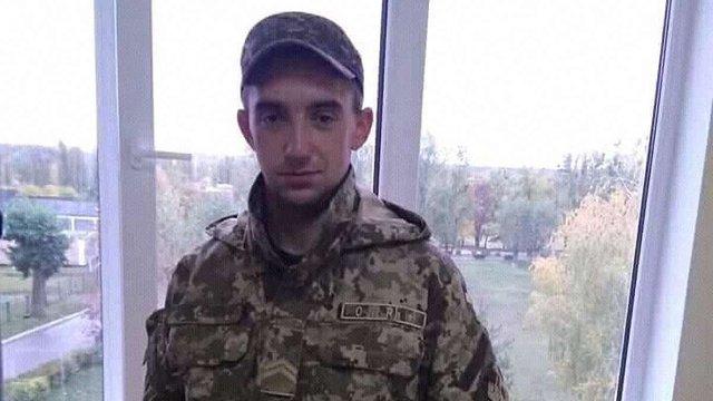 На фронті загинув 23-річний боєць зі Старосамбірщини