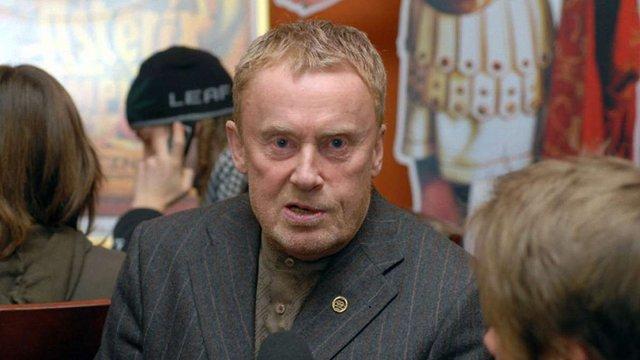 Відомі польські актори провели акцію на підтримку Олега Сенцова