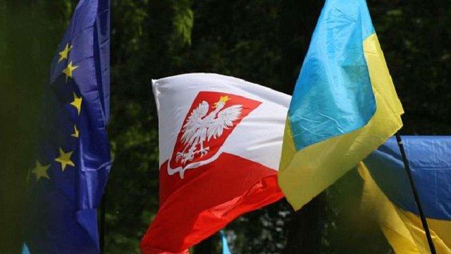 Голова МЗС Польщі визнав, що оцінка українців у законі про ІНП створює проблеми