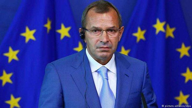 Суд ЄС анулював частину санкцій проти Андрія Клюєва