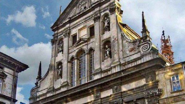 У день апостолів Петра і Павла три львівські церкви мають храмове свято