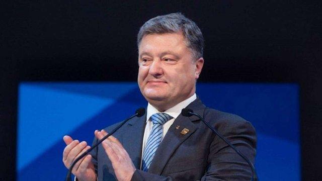 Петро Порошенко продав частину своєї нерухомості за ₴777 тис.