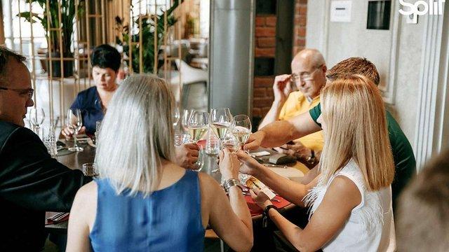 Клуб Split як бізнес-територія для проведення ділових зустрічей