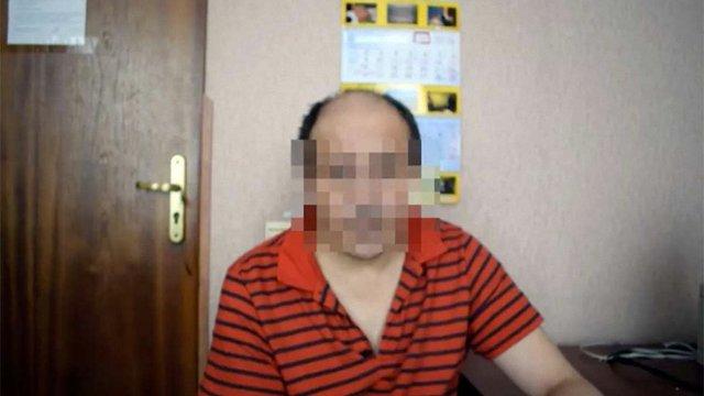 Співробітники львівської СБУ затримали на Донбасі російського терориста