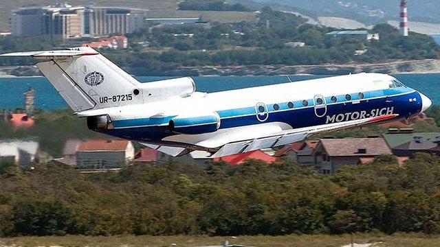 Мінінфраструктури склало найбільш пунктуальних авіакомпаній України