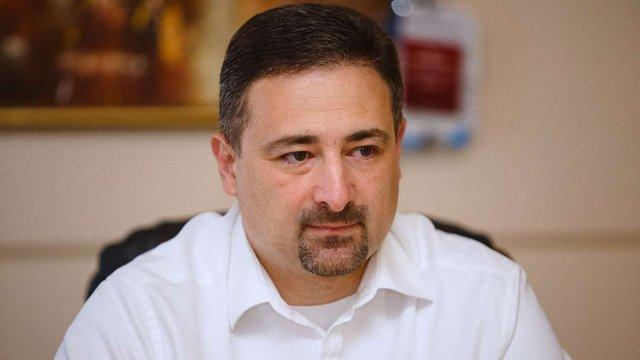 Директор «Укрпошти» подав у відставку