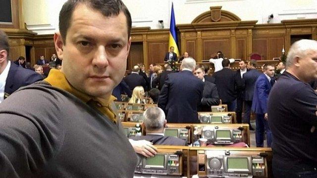 Олександр Янукович продав велику енергетичну компанію нардепу від БПП