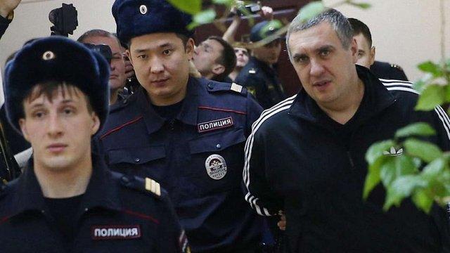 Колишнього учасника АТО засудили в окупованому Криму до 8 років колонії
