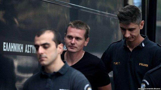 Грецький суд схвалив рішення про видачу французькій поліції російського хакера